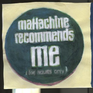 Mattachine art 2008