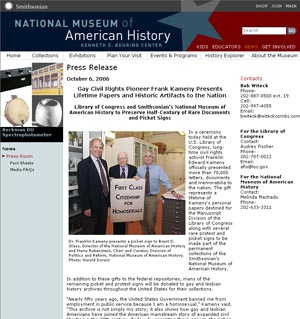 essay american history