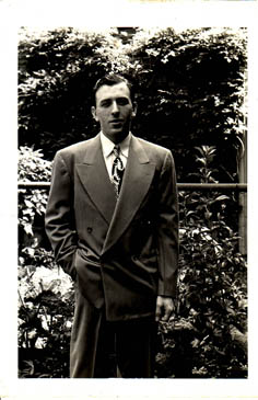 Dr. Franklin E. Kameny, June 1948